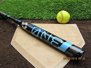 Demarini The One 2015 on Review