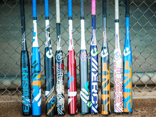 Best Material for Softball Bats
