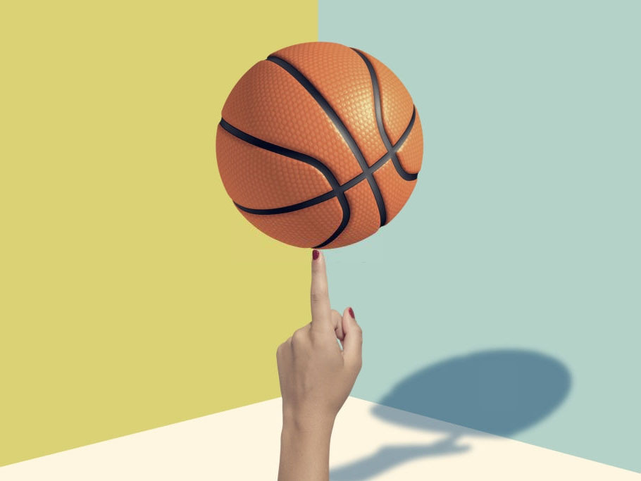 What Are The Different Types Of Basketballs