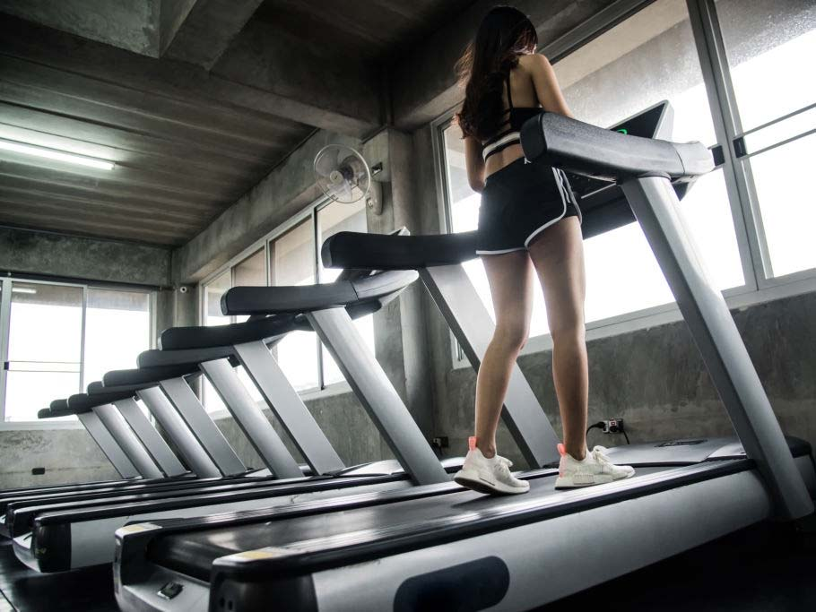 What Are The Different Types of Treadmills