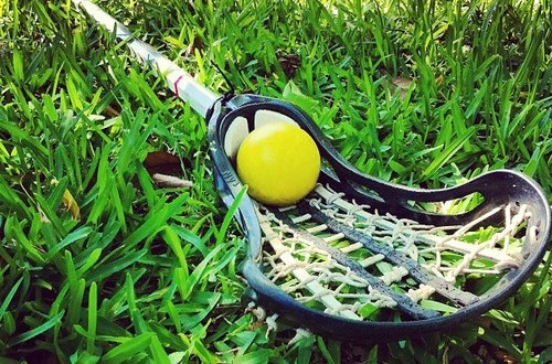 attack lacrosse sticks