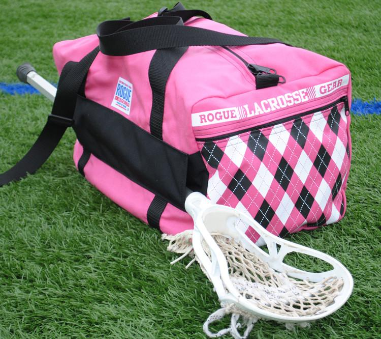 girls lacrosse bag