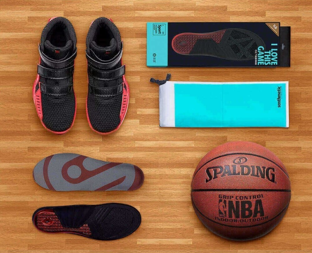 basketball insoles