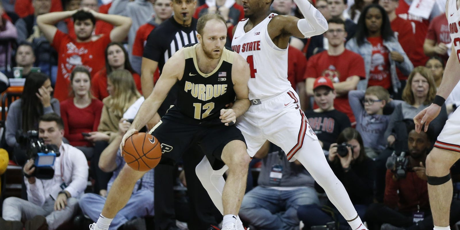 purdue basketball