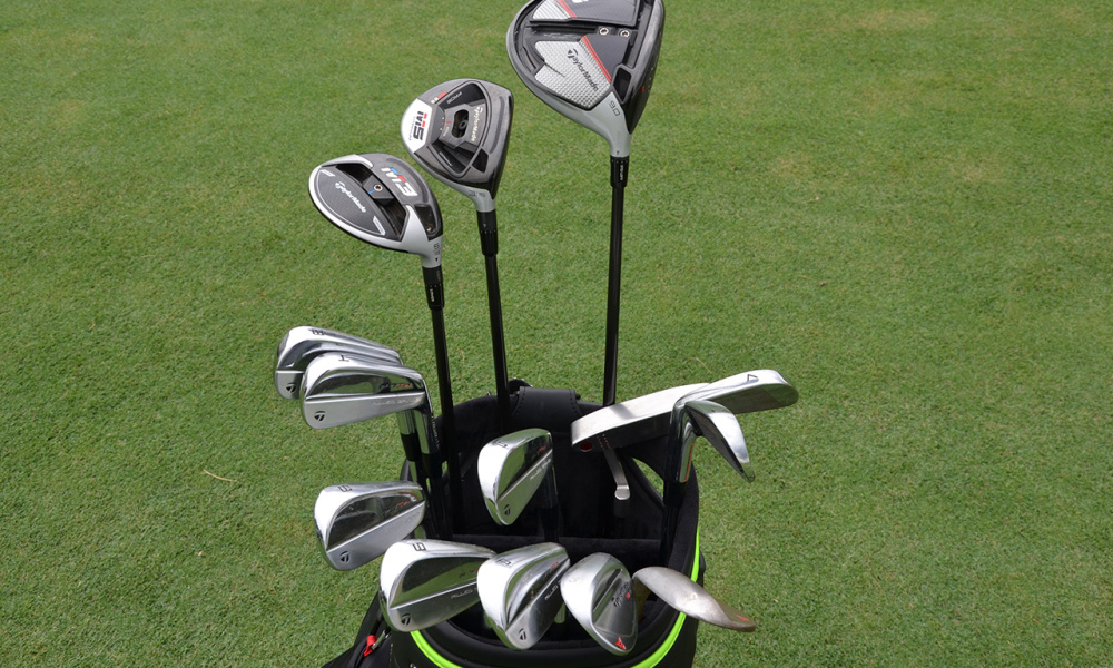 golf clubs sets