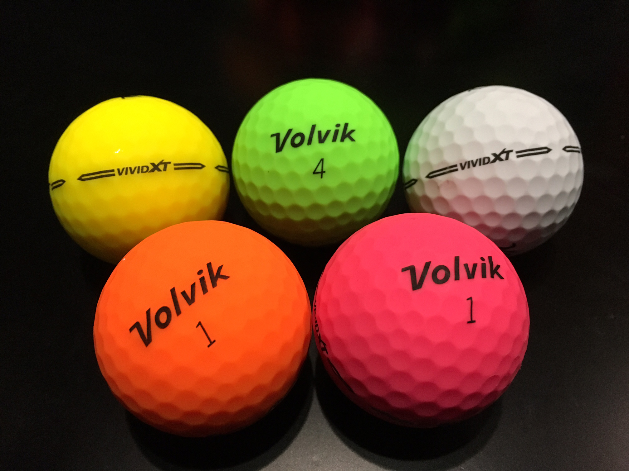 volvik golf balls