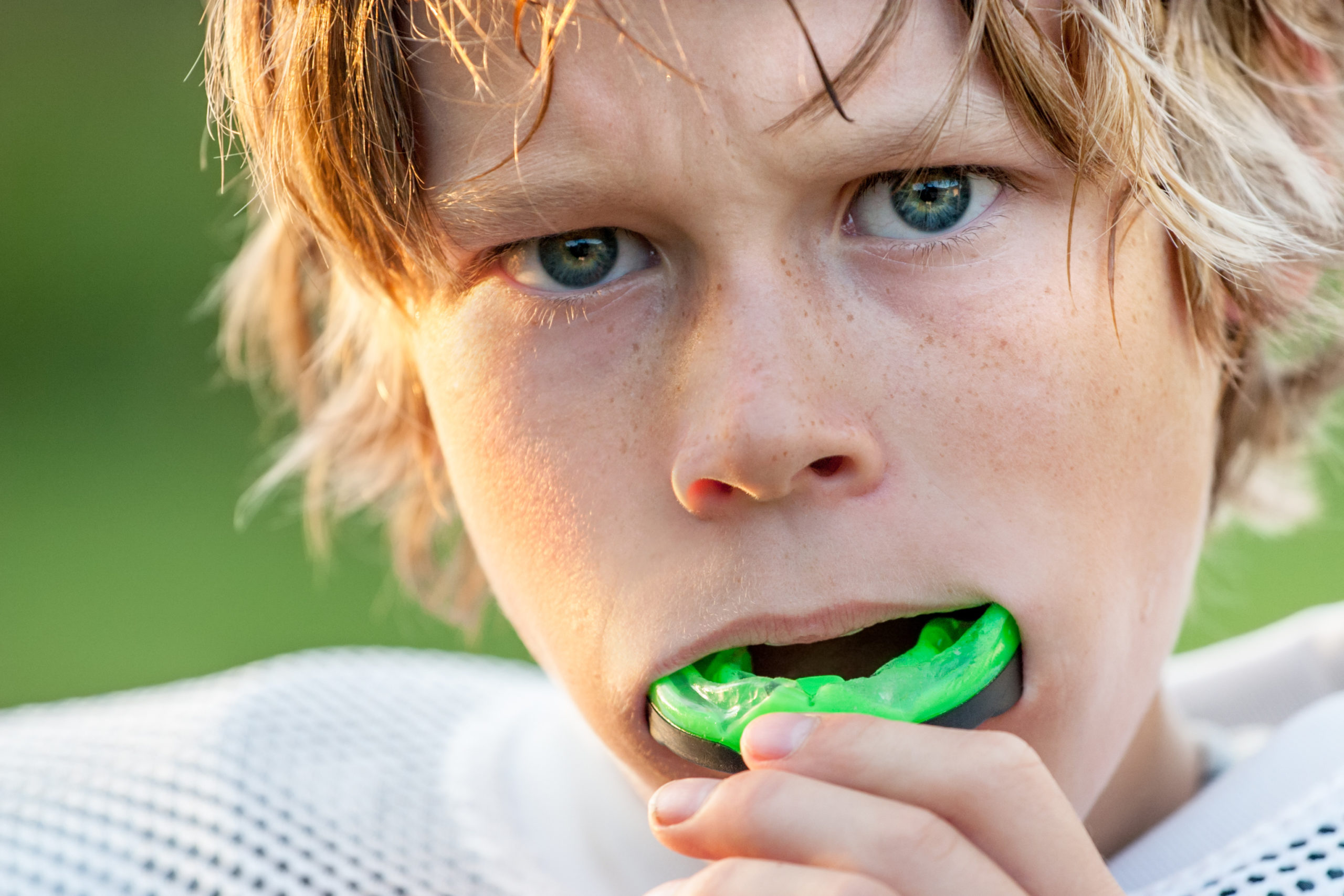 rugby mouth guard