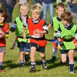 rugby shoes For Kids